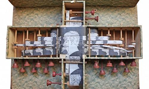 A PALAZZO BAROLO, DURANTE LE FESTE, LABORATORI CREATIVI PER FAMIGLIE