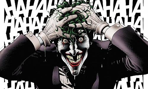 Jocker quando il pagliaccio fa paura
