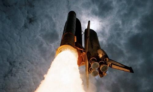 Quarant'anni dello Space Shuttle