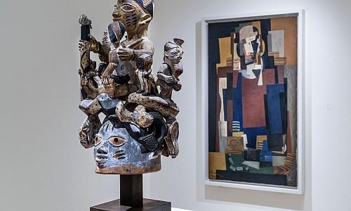 """""""Migrating Objects. Arte dall'Africa, dall'Oceania e dalle Americhe nella Collezione Peggy Guggenhei"""