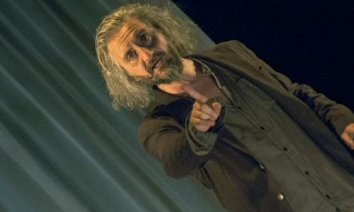 Ascanio Celestini al Teatro Gobetti : Pueblo dal 19 al 24 febbraio