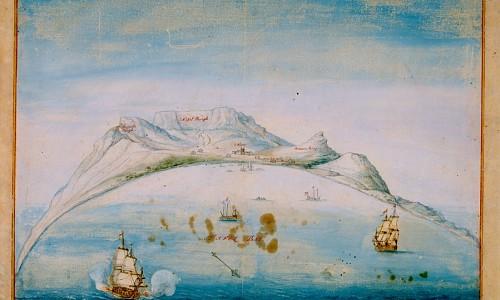 """Cosimo III e le """"Carte di Castello"""""""